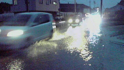 愛知県降水量120<br />  だと!まっとじゃない?